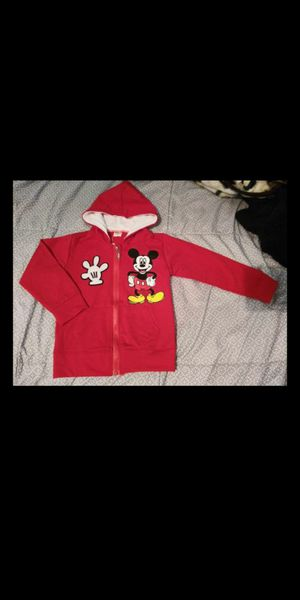 $10 brand new Mickey Mouse jacket 2T for Sale in Temple City, CA
