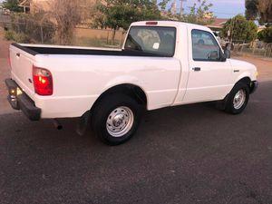 Ford ranger 2002 4 cil for Sale in Maricopa, AZ