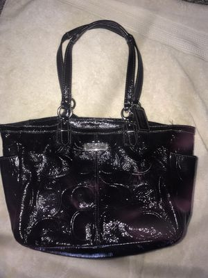 Coach Purse for Sale in Fairfield, CA