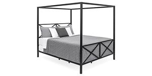Canopy bed frame for Sale in Randallstown, MD