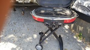 Propane portátil grill for Sale in Fort Worth, TX