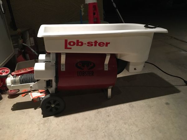 Lobster Tennis Ball Machine Model 401 for Sale in ...