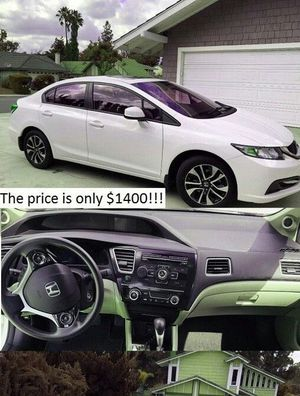 2013 Honda Civic Price$1400 for Sale in Pittsburgh, PA