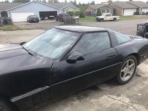 85 Chevy corvette for Sale in Puyallup, WA