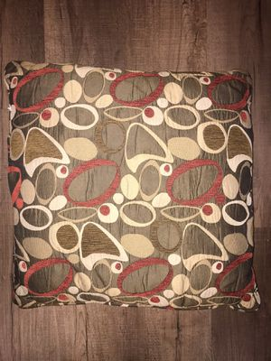 """Accent Pillow, 20""""x20"""" for Sale in Montgomery, NY"""