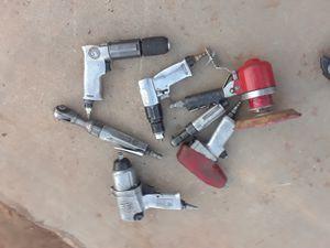 Matco pnuematic tools for Sale in El Cajon, CA