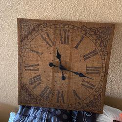 Free Clock for Sale in Lake Elsinore,  CA