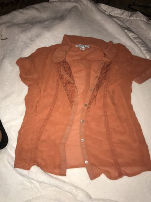 Forever 21 shirt size Small for Sale in Dallas, TX