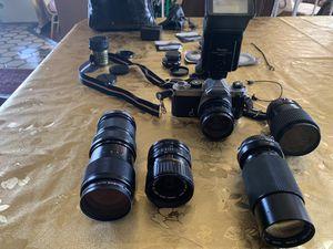 Vintage Nikon Camera for Sale in Fremont, CA