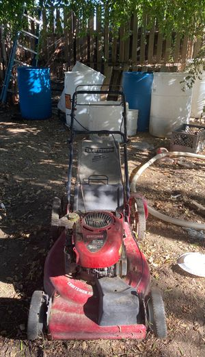 Craftsman for Sale in Tulare, CA