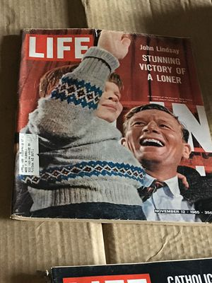 Life Magazines for Sale in Fort Worth, TX