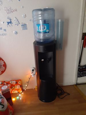 Water cooler dispenser for Sale in Phoenix, AZ
