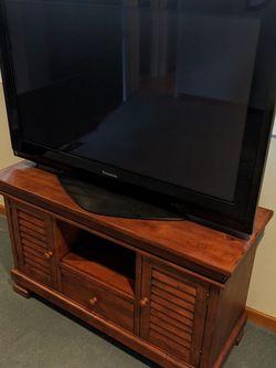 Panasonic Plasma TV for Sale in Bellevue,  WA