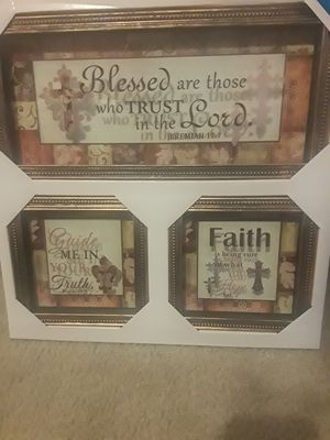 Home decor for Sale in Buda, TX