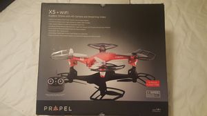 Propel X5 HD camera and video streaming Drone for Sale in West Covina, CA