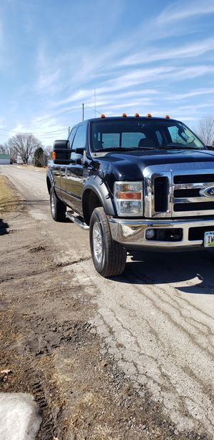 2008 Ford F250 SuperDuty Lariat V10 for Sale in Mitchellville, IA