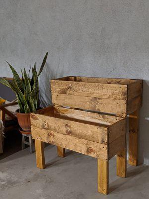 Planter box for Sale in Anaheim, CA