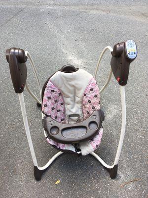 Baby Swing for Sale in Richmond, VA