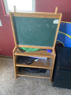 Chalk board/dry erase board for Sale in Denver, CO
