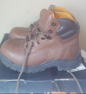 Timberland Pro work boots for Sale in Springfield, VA