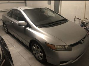Honda Civic 2006 for Sale in Winter Haven, FL