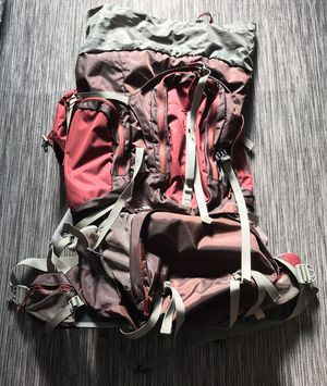 Redcloud 110 Large Hiking Camping Backpack for Sale in Wheeling, IL