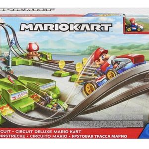Mario Kart Hot Wheels for Sale in Downey, CA