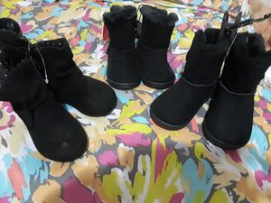 Baby Girl Boots for Sale in Ridgeland, SC