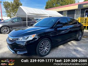 2017 Honda Accord for Sale in Fort Myers, FL