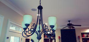 Vintage Light Fixtures (full set or pairs) for Sale in Marietta, GA