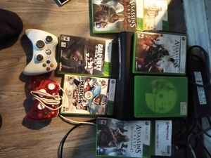 Xbox 360: 8 games $1 ea. for Sale in Houston, TX