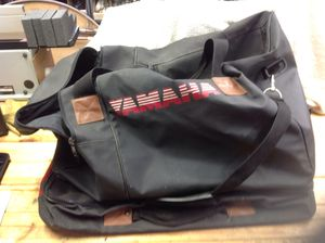 Yamaha snowmobile gear bag for Sale in Waterford Township, MI