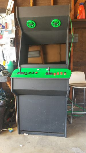 Arcade 2500 games for Sale in Rancho Cucamonga, CA