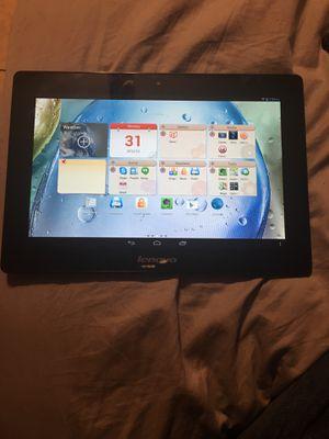 Lenovo tablet for Sale in Ocala, FL