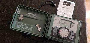 Orbit sprinklers timer for Sale in Oviedo, FL