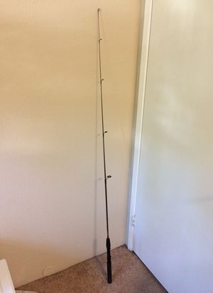 SG shimano graphite ultra light ( fishing spinning rod) for Sale in Kent, WA