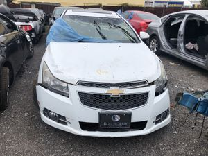 2012 Chevy Cruze parts only for Sale in Orlando, FL
