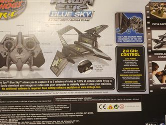 Video Drone In Box With Instructions for Sale in Centreville,  VA