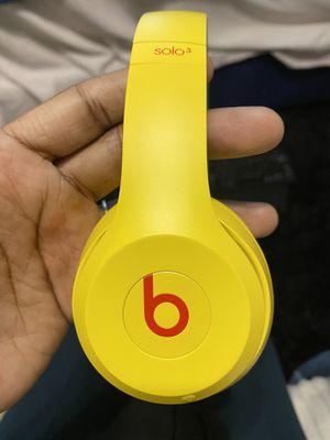 Solo 3 Wireless Beats by Dre for Sale in Covington, GA