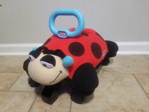 Little tikes ride on for Sale in Williamsburg, VA