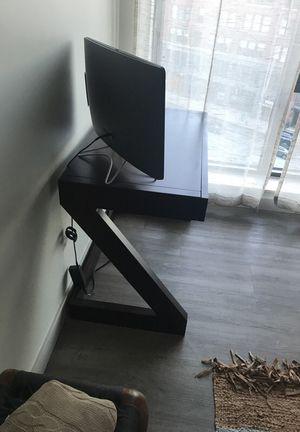 Z Desk from PB Teen for Sale in Boston, MA