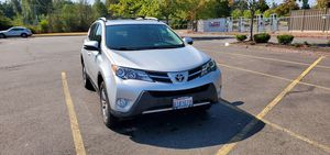 2015 Toyota RAV4 for Sale in Bonney Lake, WA