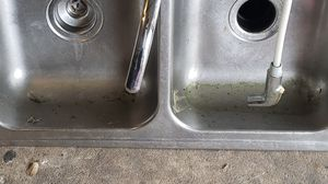 Sink for kitchen for Sale in Houston, TX