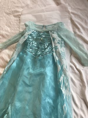 Elsa and Tangled costume for Sale in Boyds, MD