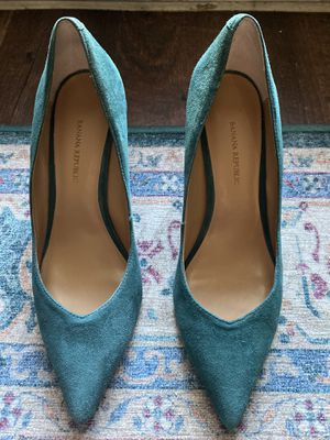 Banana Republic High Heel Shoes for Sale in Houston, TX