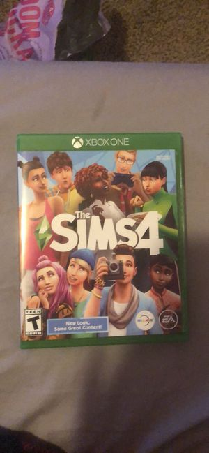 Sims 4 game for Sale in Fort Leonard Wood, MO