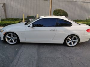 2009 BMW 335i Coupe Sports Package for Sale in Riverside, CA
