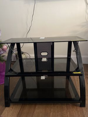 Tv stand for Sale in Siler City, NC