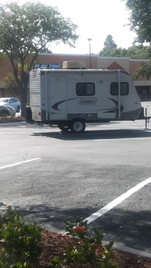 2012 coleman camper dutch for Sale in TWN N CNTRY, FL