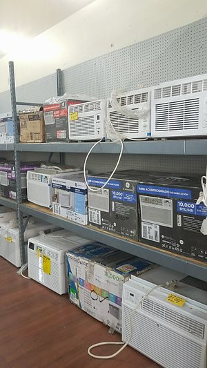Window AC for Sale in Glendale, AZ